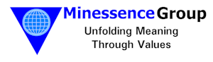 Minessence Group Logo