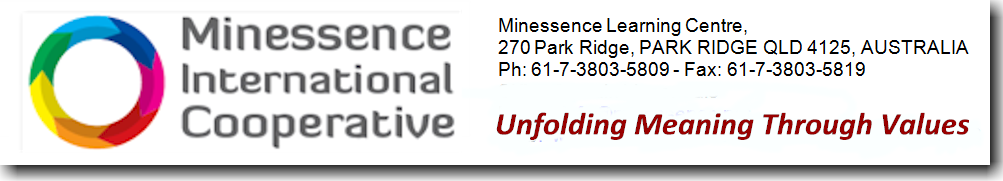 Minessence Example Group