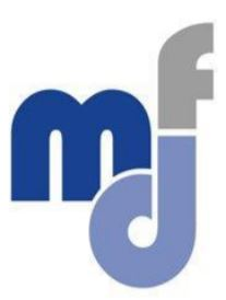 Mersey Disability Federation Logo